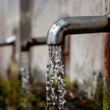 On this day 22 March - Today is World Water Day