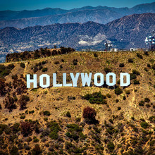 Hollywood Sign's birthday image