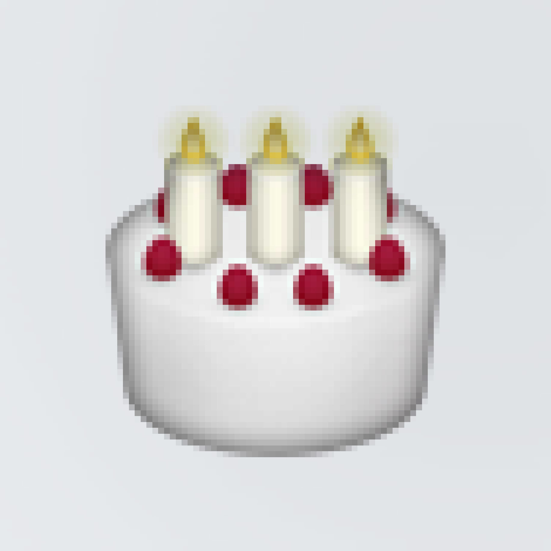 The Emoticon's birthday image