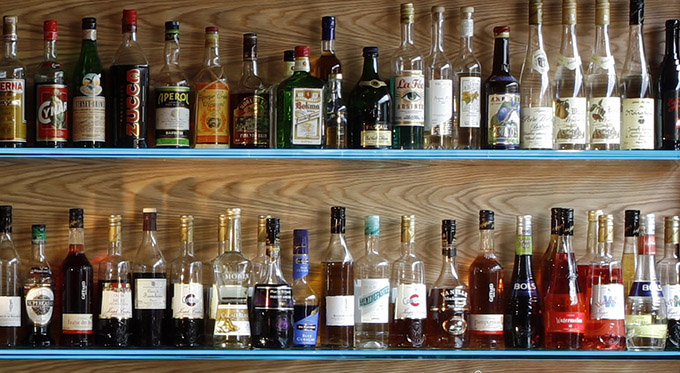 New liqueur reviews image 1