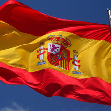 Today is National Day in Spain image
