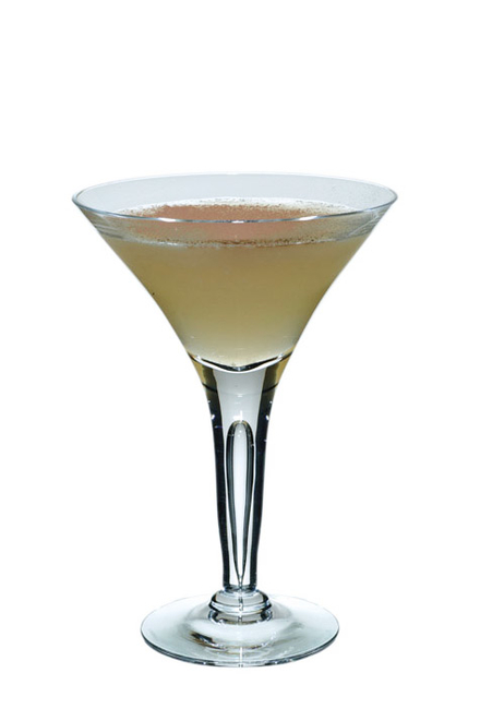 Ace of Clubs Daiquiri image