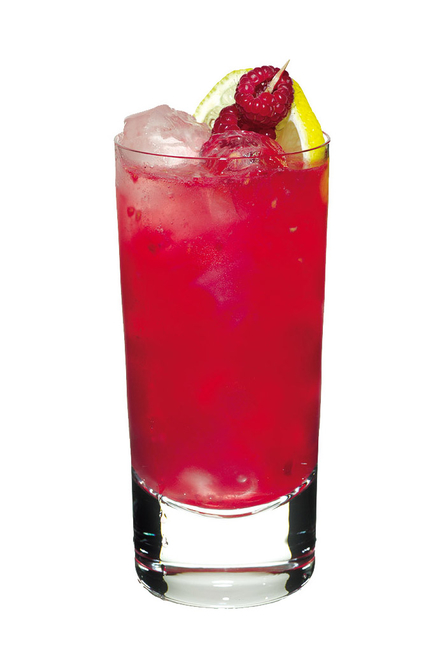 Raspberry Collins image