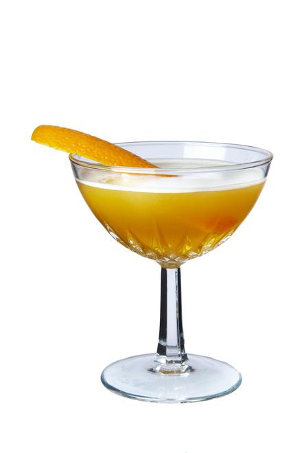 Netherland Cocktail image