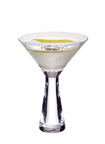 Vodkatini / Vodka Martini image