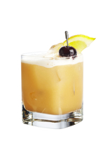 Pastis Whisky Sour image