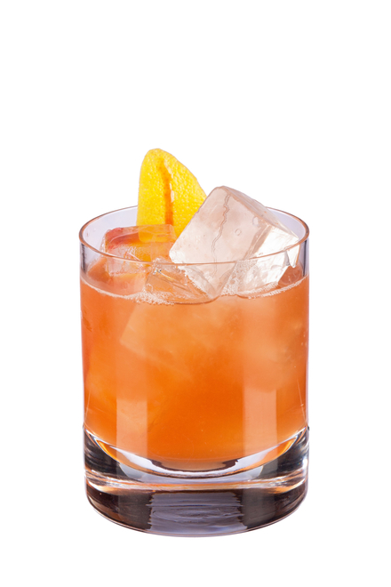 Killer Cocktail image