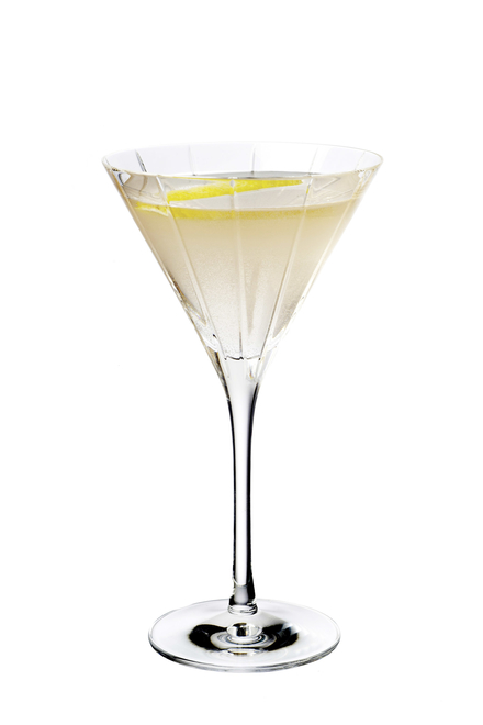 Reversed Vesper & Tonic 'Martini' image