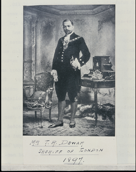 John Dewar and Sons Ltd image 5
