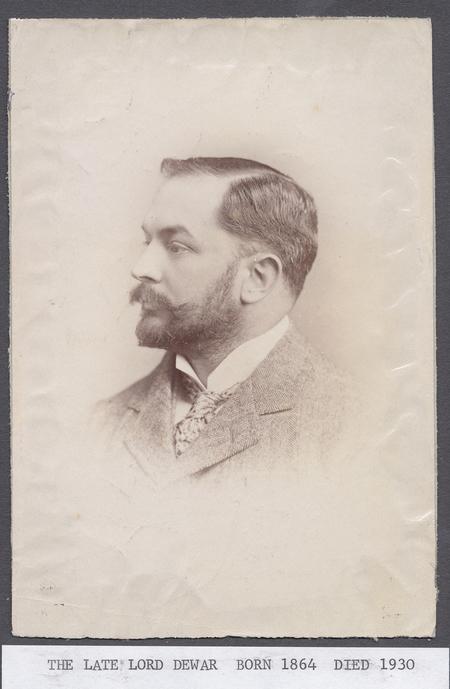 John Dewar and Sons Ltd image 6