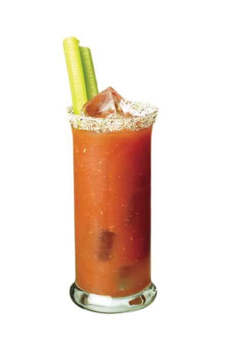 Bloody Maria image