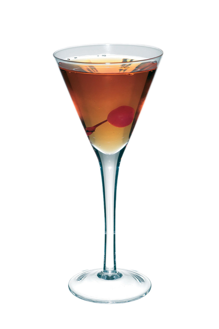 Rob Roy Cocktail (Embury's recipe) image