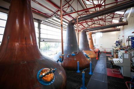 Craigellachie Distillery image 16