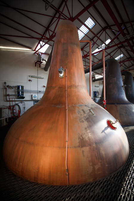 Craigellachie Distillery image 19