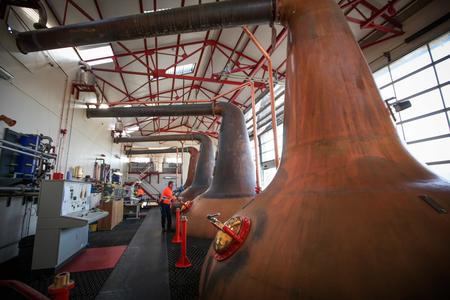 Craigellachie Distillery image 6