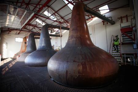 Craigellachie Distillery image 18