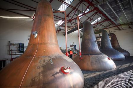 Craigellachie Distillery image 9