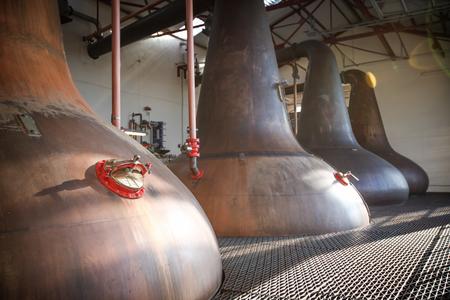 Craigellachie Distillery image 21