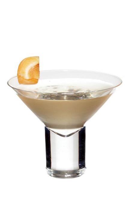 Bermuda Rose Cocktail image