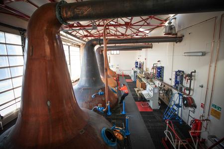 Craigellachie Distillery image 26