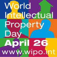 World Intellectual Property Day image