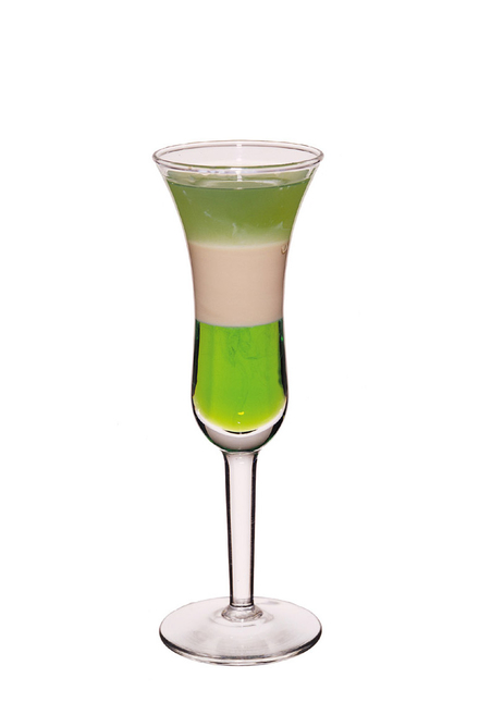 Absinthe Without Leave image