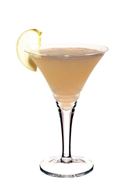Spiced Apple Daiquiri image