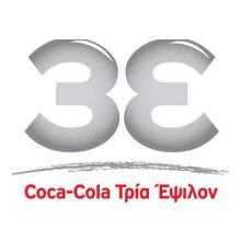 Produced by Coca‑Cola Tria Epsilon