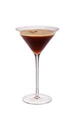 Espresso Martini (simple 3 equal parts recipe) image