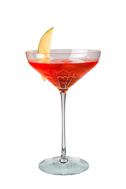 Mae West cocktail image