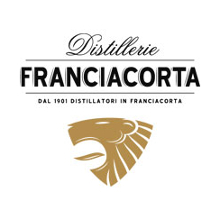 Produced by Distillerie Franciacorta