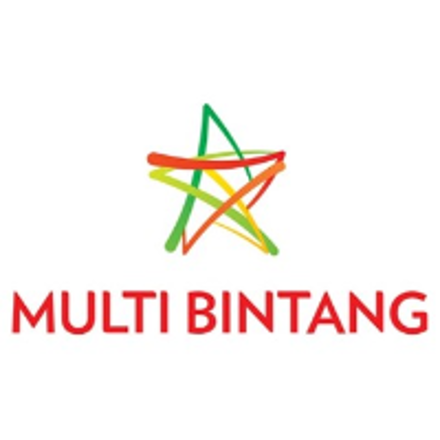 Produced by Multi Bintang Indonesia