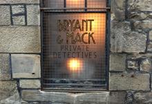 Bryant & Mack Private Detectives Cocktail Bar image