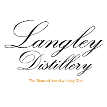 Produced by Langley Distillery (Alcohols Limited)