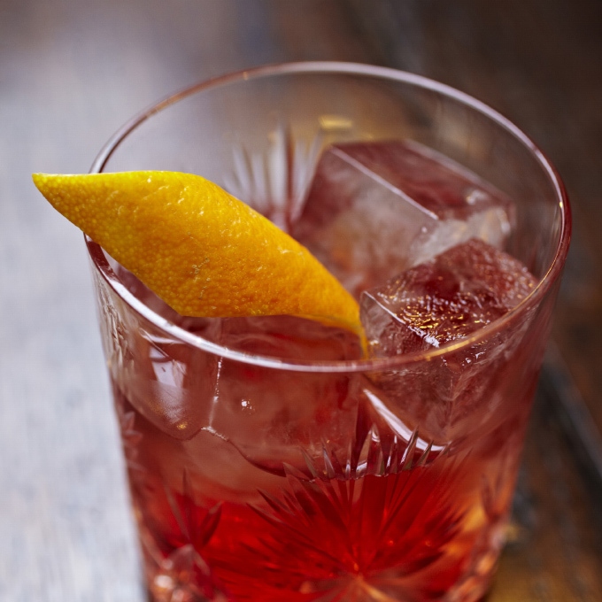 Os 20 melhores coquetéis com Gin