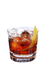 Jägermeister Old-Fashioned image