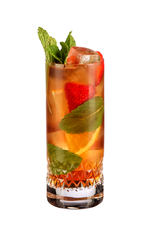 Difford's Fruit Cup No.2 (Scotch based) image