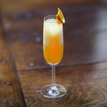 Buck's Fizz & Mimosa Cocktails – history & recipes image
