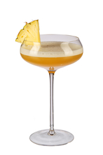 Pineapple Daiquiri (Difford's recipe) image
