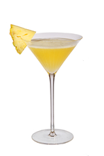 Pineapple Martini (1990s recipe) image