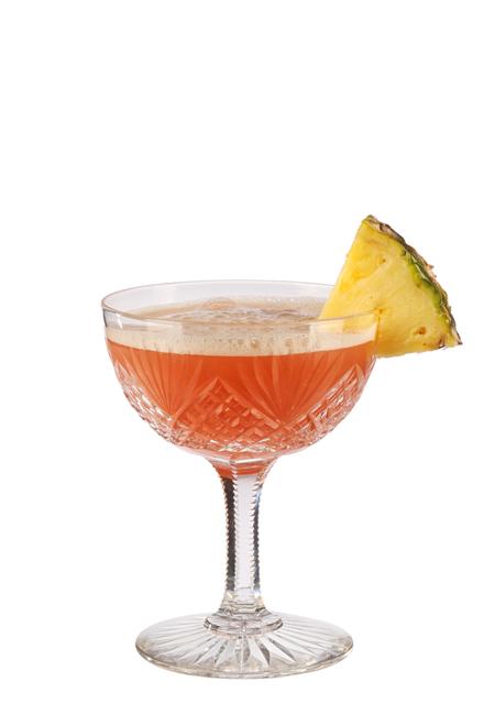 Million Dollar Cocktail image