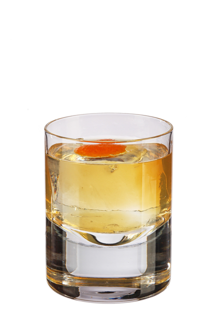 Harvest Moon Cocktail (PTD's recipe) image