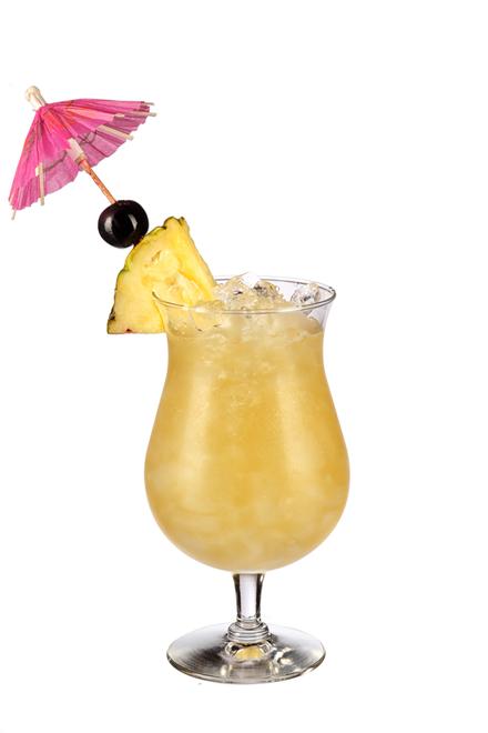 Caribbean Colada image