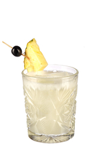 Tropical Pineapple Daiquiri image