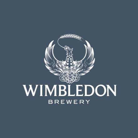 Produzido por Wimbledon Brewery