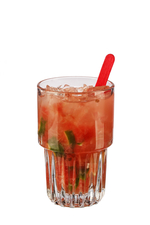 Watermelon Caipirinha image
