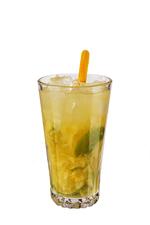 Pineapple Caipirinha