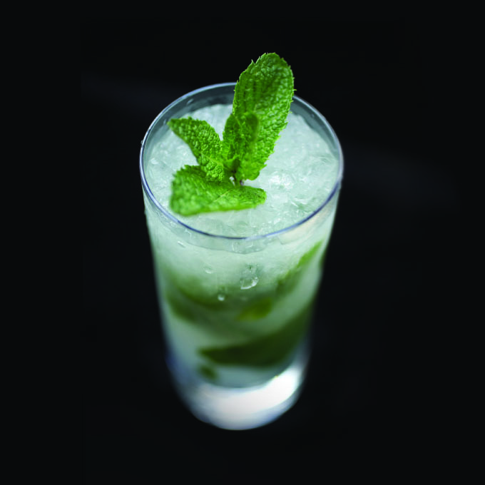 Today is Mojito Day image