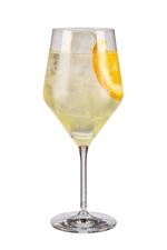 Limoncello Spritz image