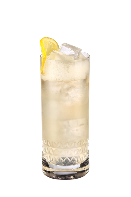 French 75 (Judge Jr's 1927 recipe) image